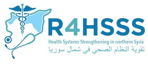 R4HSSS Logo
